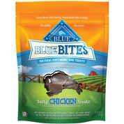 Blue Buffalo Bites Dog Treats