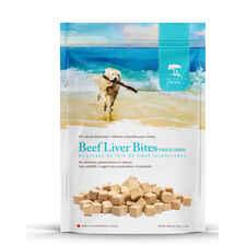 Caledon Farms Beef Liver Bites Dog Treats-product-tile
