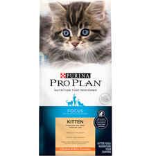 Purina Pro Plan Kitten Chicken & Rice Formula-product-tile