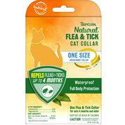 TropiClean Natural Flea & Tick Collar-product-tile