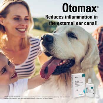 Otomax 15 gm Tube
