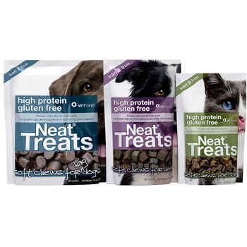VetOne Neat Treats Soft Chews