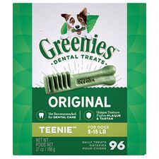 Greenies Dental Treats 27oz Teenie 96 Treats-product-tile