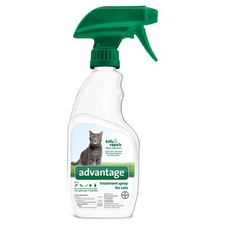 Advantage Treatment Spray for Cats - 12oz-product-tile