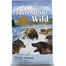 Taste Of The Wild Pacific Stream Canine Formula Dry Dog Food-product-tile