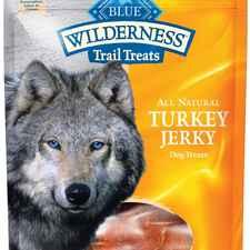 BLUE Wilderness™ Trail Jerky Dog Treats-product-tile