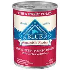 Blue Buffalo Homestyle Recipe Canned Dog Food-product-tile