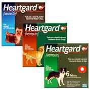 Heartgard Tabs