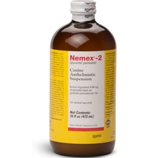 Nemex-2 Dewormer for Dogs-product-tile