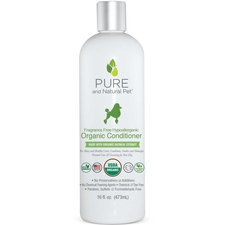 Pure and Natural Pet Organic Conditioner-product-tile