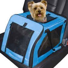 Pet Gear Signature Pet Car Seat Carrier-product-tile