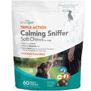 TevraPet Triple Action Calming Sniffer Soft Chews-product-tile