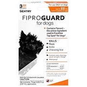 Fiproguard  - Generic To Frontline Top Spot