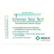 Schirmer Tear Test-product-tile