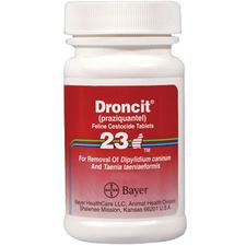 Droncit 23 Feline (sold per tablet)-product-tile