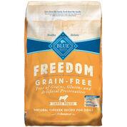 Blue Buffalo Freedom Large Breed Adult Dry Dog Food-product-tile