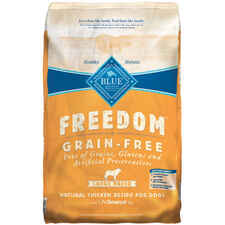 Blue Buffalo Freedom Large Breed Adult Dry Dog Food-product-tile