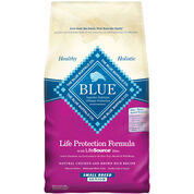 Blue Buffalo Senior Small Breed Dry Dog Food-product-tile