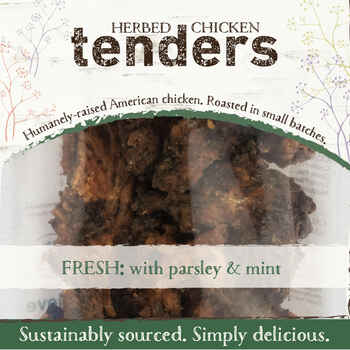 Earth Animal FRESH Herbed Chicken Tenders