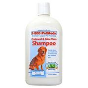 Oatmeal & Aloe Vera Shampoo 16 oz Shampoo-product-tile