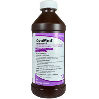 OvaMed for Mares 1000 ml