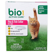 Bio Spot Flea & Tick Collar For Cats