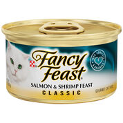 Fancy Feast Classic Cat Food-product-tile