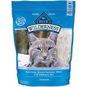 Blue Buffalo Wilderness Indoor Dry Cat Food