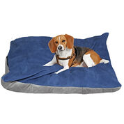 Thermo Heated Dog Bed