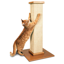SmartCat Ultimate Cat Scratching Post-product-tile