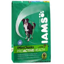 Iams ProActive Health MiniChunks Adult Dry Dog Food-product-tile