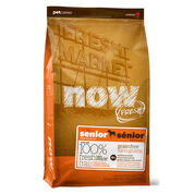 Now Fresh Grain Free Senior Recipe Dry Dog Food-product-tile