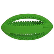Durable 10-Inch Football Dog Toy