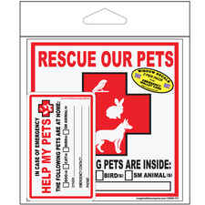 Rescue Our Pets Sign-product-tile
