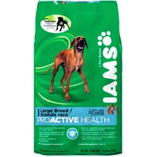 Iams ProActive Health Adult Large Breed Dry Dog Food-product-tile