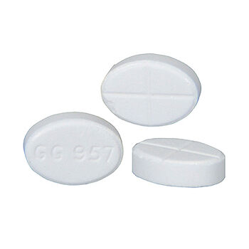 Methylprednisolone 4 mg (sold per tablet)