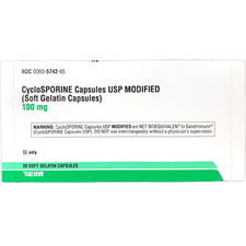 Cyclosporine (Modified) Generic To Atopica-product-tile