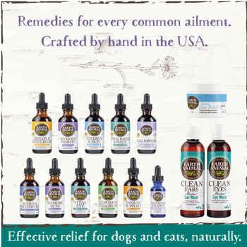 Earth Animal Vital Eye Organic Herbal Remedy