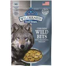 Blue Buffalo BLUE Wilderness™ Wild Bits™ Trail Treats™-product-tile
