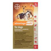 Advantage Multi-product-tile