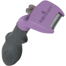 FURminator deShedding Tool for Cats-product-tile