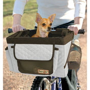 Snoozer Pet Bicycle Basket-product-tile