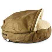 Snoozer Luxury Cozy Cave Pet Bed-product-tile