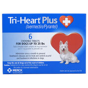Tri-Heart Plus 6pk Blue 1-25 lbs-product-tile