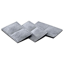 Drinkwell Original Pet Fountain Replacement Filters 3pk-product-tile