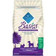 Blue Buffalo Basics Dry Dog Food