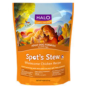 Halo Holistic Adult Dry Dog Food