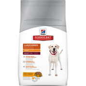 Hill's Science Diet Adult Large Breed Light Dry Dog Food