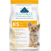 BLUE Natural Veterinary Diet KS Kidney Support Dry Dog Food-product-tile