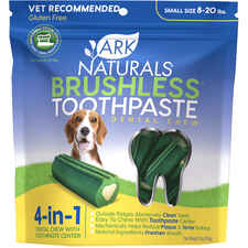 Ark Naturals Brushless Toothpaste Dental Chews-product-tile
